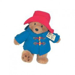 Beertje Paddington soft toy