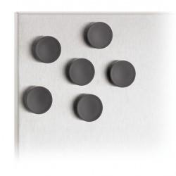Magneten zwart Blomus 66741