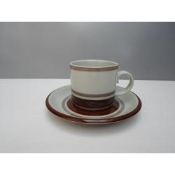Arabia Pirtti koffiekop en...