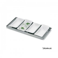 Blomus finger food set  63402