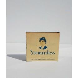 Stewardess cigarettes...