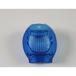 Koziol Mozzarella slicer blauw
