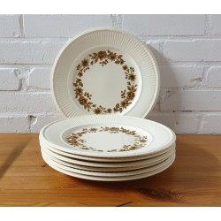 Wedgwood Radcliffe dinerbord
