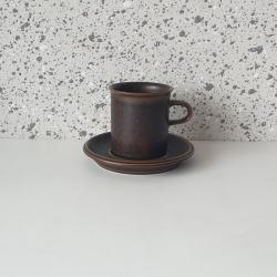 Arabia Ruska  koffiekop en...