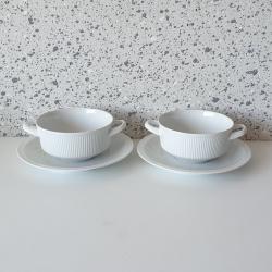 Royal Porcelain type...