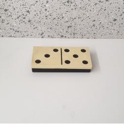 Vintage dominospel in...