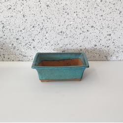 Bonsai bakje groen
