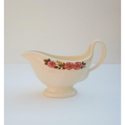 Wedgwood Briar Rose jusboat